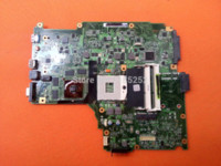 Wholesale For Asus N61JV Laptop motherboard DDR3 Non Integrated Tested motherboard kit motherboard itx motherboard itx