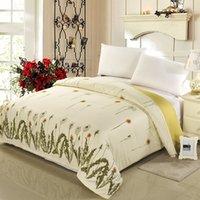 Wholesale Duvet Cover X240cm Cotton Printed Quilt Cover X2 m
