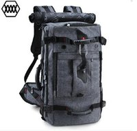 Wholesale Men and women travel backpack backpack large capacity multi functional backpack high school students bag computer single shoulder bag Q