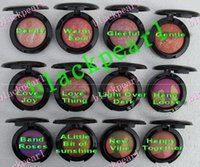 Wholesale 12 MAKEUP Lowest NEW product Mineralize Blush g