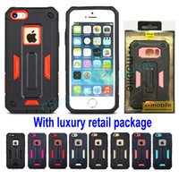 Wholesale Luxury Jazz Hybrid Rugged shockproof TPU PC cellphone case for iphone se s plus Samsung galaxy S5 s6 S7 edge plus LG G4 Huawei p8 p9
