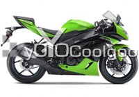 Wholesale Fairing For Ninja ZX6R ZX R injection Green F2110C