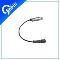 Wholesale 12 months quality guarantee ABS sensor for MERCEDES BENZ L OE no