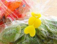 Wholesale Food grade Silicone Bag Ties Cable Management Zip Tie Twist Multi use Bag Clip Bread Tie Food Saver