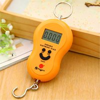 Wholesale With LCD display screen High Precise kgs Hanging Electronic Pocket Digital Weight Scale
