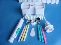 Wholesale Professional Home Use Oral Irrigator House Hold Dental Spa Personal Teeth Cleaning Tools