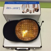 Wholesale 650nm hair loss treatment laser cap
