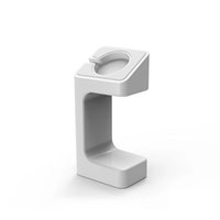 Wholesale New Light Stand For Apple Watch Magnetic Charger For Apple Watch Phone Wireless Charging Stand Holder Dock For iPhone Watch E7 Stand