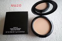 Wholesale 2016 NEW Studio fix powder plus foundation makeup powder powder puffs g NW