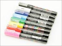 Wholesale UNI POSCA PC M markers set mm colors set