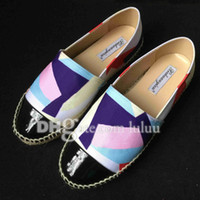 aa flooring - 2016 Fabric Summer Comfortable Shoes Women Flats Luxury Brand Sneakers Canvas Shoe Lippi Espadrilles Canvas Shoes Women Flats Casual Shoe