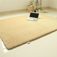 be be special cream - Special offer more high grade fashionable sofa tea table carpet room bedroom full bed blanket before sitting room carpet can be customized
