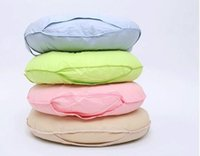 Wholesale Multifunctional Baby Breastfeeding Pillows Removeable Cover Baby Cuddle U Nursing Pillow Protect Mummy Waist Support Cushion