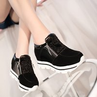 beautiful footwear - 2016 New design fashion nice women casual shoes for beautiful girls and lady air sport comfortable footwear b37