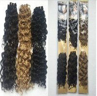 Wholesale 2016 Mega Hair New Arrival Time limited Piece Only Weaving Curly Braiding Hair Extensions For Kanekalon Jumbo Braid