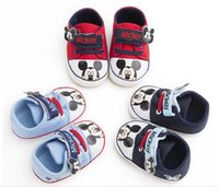 animal print tape - Cartoon canvas adhesive tape Discount baby shoes High quality sports newborn boy toddler shoes walking shoes prewalker hot sale