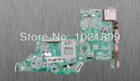 Wholesale 595135 Laptop motherboard for HP dv6000 AMD Integrated fully tested days warranty