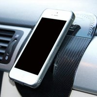 Wholesale New Auto Car Styling Car Cover Truck Decal for Mobile Phone Mp3 Mp4 Pad GPS Anti Slip Car Sticker Anti Slip Mat Car Holder