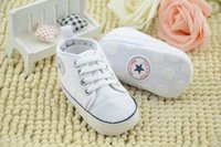 bebe m - New Infant Toddler Newborn Baby Shoes Unisex Kids Classic Sports Sneakers Bebe Soft Bottom Anti slip T tied Shoes Colors Size