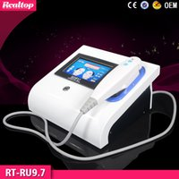 Wholesale 2016 New Business Ideas Wrinkle Removal Hifu High Intensity Focused Ultrasound Ultra Lift Hifu Hifu Machine