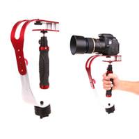 Wholesale PRO Handheld Steadycam Video Stabilizer for Digital Camera Camcorder DV DSLR SLR