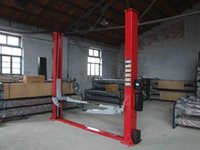 car lift - low cost hydraulic post car lift kgs