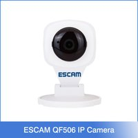 audio diamond - ESCAM Diamond QF506 MP Wifi Mini Household IP Camera P Way Audio Motion Detection P2P Onvif Alarm Support TF GB