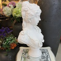 art offers - European Venus sculpture creative arts Crafts resin decoration simple living room furnishings special offer