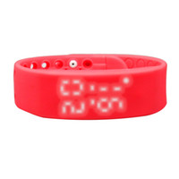 Wholesale Chinese manufacturing W2 USB Multifunctional D Pedometer Intelligent Bracelet