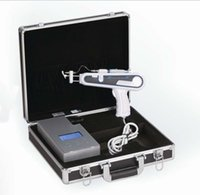 al por mayor belleza equipo del salón usados-envío libre Cuidado de la piel Mesoterapia Pistola Meso Inyector equipo de la belleza para la pistola de inyección de mesoterapia / mesomesotherapy para el uso del salón