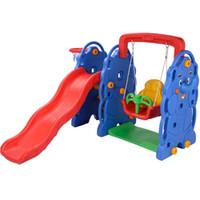 Wholesale Extended children indoor slide combination of household more baby baby swing swing kindergarten slide