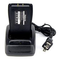 Wholesale Retevis H Walkie Talkie UHF MHz W CH Single Band Way Radio SMA F Black Free earpiece Rated Voltage V DC Output power lt W