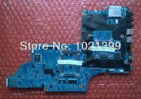Wholesale 665348 Laptop motherboard for HP DV6 Intel Non Integrated PM fully tested days warranty