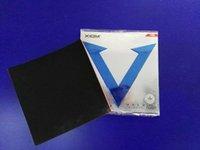 Wholesale XIOM XIOM platinum V blue V red V V VEGA can China silver wekar table tennis rubber goods
