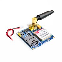 antenna store - New SIM900A V4 Kit Wireless Extension Module GSM GPRS Board Antenna Tested Worldwide Store