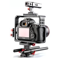 dslr rig - 2016 Brand New Release Product Aluminium Dslr Camera Cage Camera Rig for Mark D IV Digital Camera
