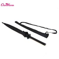 Wholesale Black Polyester Samurai Umbrella Men Katana Samurai Japanese Sword Umbrella Katana Sword Umbrella Samurai Swords Katana Decor