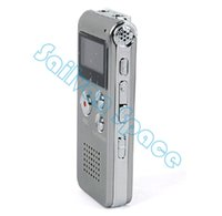 Wholesale High Quality Multifunctional Rechargeable GB HR Digital Audio Voice Recorder Dictaphone MP3 Player FM