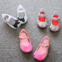 baby sandals sale - New Hot Sale Summer Girls Shoes Children Shoes Girls Sandals Hollow Out Baby Kids Sandals Mini Sed Shoes