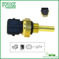 Wholesale Engine Coolant Temperature Temp Sensor For Volvo L
