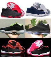 aires air - Original Children Kids Airlis Retro Shoes Future Basketball Shoe Men Hombre Zapatillas Sports Brand Retro Sneakers Aires Futures Grey Low