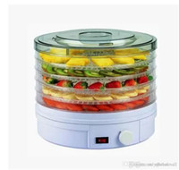 Wholesale Hot sale dried machine Fruits and vegetables dehydration dry meat food machine free express shipping
