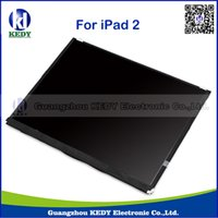 Wholesale 100 Original No dead pixel display screen Replacement For Apple iPad A1395 A1396 A1397 LCD inch kedytechnology02
