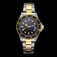 Wholesale luxury Mens Watches Top Brand Luxury Quartz Watch With Calendar Casual Stainless Steel Clock Relogio Relojes Hombre Wristw Relogio Masculino