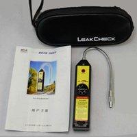 Wholesale W23 NEW Halogen gas Freon CFC HFC Refrigerant Leak Detector HVAC R134a R410a R22a H