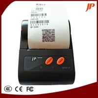 Wholesale mobile printer mini Printer mobile thermal printer Bluetooth printer