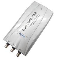 automotive digital storage oscilloscope - Hantek DSO2090 Digital Oscilloscope USB Handheld Portable MHz bandwidth Channels PC Based Storage Osciloscopio Automotive Car detector