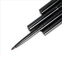 Wholesale Foreign trade hot style M paragraph pack of waterproof automatic rotary telescopic eyeliner Black eyeliner pencil