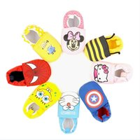 bee print fabric - 2016 autumn winter cotton baby first walker baby shoes newborn boy toddler shoes size cm Little Bee cartoon baby shoes