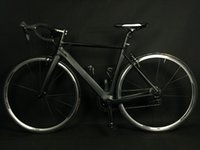 Wholesale 2015 complete bike SALING black matte road bike carbon frame with veined marble road complete bike super light only kg